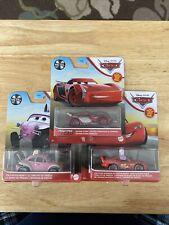 Disney Pixar Cars Metal Easter And Racing Red Jackson Storm Chase 2021.