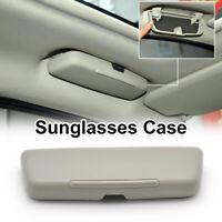 Car Sunglasses Case Holder Glasses Cage Organizer For Ford Focus Euro 2005-2011