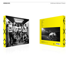 Love Me Right by EXO Vol.2 Repackage Korean Version