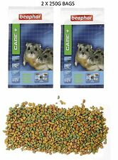 Beaphar Care Plus Dwarf Hamster Food 250g