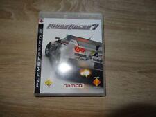 PS3 Spiel: RIDGE RACER 7 - Sony Playstation 3