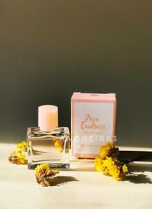 Yves Rocher Mon Evidence Eau De Parfum For Women 5 ml Mom Girl Idea Gift 02622
