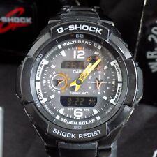 Casio G Shock GW-3500BD-1AER Tough Solar Multiband 6 Watch