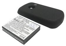 Akku + Rückdeckel für Huawei M835, MetroPCS M835, CS-HUM835XL (UB3-D-24)