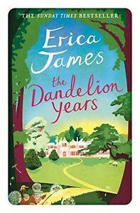 The Dandelion Years,Erica James