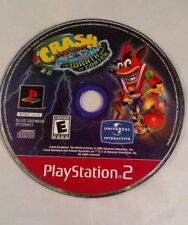 Crash Bandicoot: The Wrath Of Cortex game disc only Playstation 2 Ps2