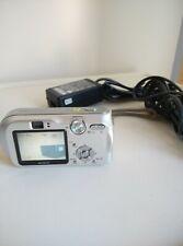 Camara SONY Cyber-Shot DSC- P200 7.2 Mega Pixels Zoom 3.0X