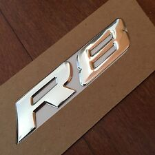 HSV Holden R8 Badge VY VZ Clubsport Maloo R8 Commodore HSV badge