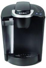 Keurig K40 Elite Single Cup Coffee Maker Brewing System-Black