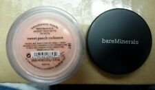 bareMinerals Radiance in Sweet Peach full size .85g/.03oz NEW & SEALED
