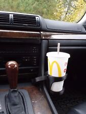 Console Cup Holder BMW E38 7 Series  1994 - 2001
