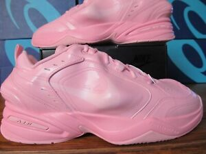 DS Nike Air Monarch IV x MARTINE ROSE Pink 12 AT3147 600 Fashion Sneakers tekno