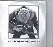 Melissa Etheridge-Refugee Promo cd single