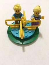 Brand NEW LEGO Creator 60134 Merry-go-round With 2 Kid Minifigures.