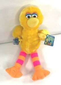 "Applause 14313 Sesame Street Big Bird Plush Animal 14"" Stuffed Animal Plush"