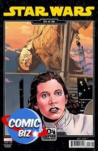 STAR WARS #13 (2021) 1ST PRINTING SPROUSE EMPIRE STRIKES  VARIANT COVER MARVEL