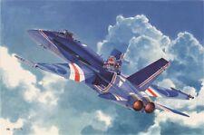 Hobby Boss *HobbyBoss* 1/48  F/A-18C Hornet   #85809 *New Release*