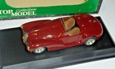 1/43 modelo superior Ferrari 815 Tur.40 corta coda Tmc048
