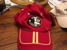 Florida State Seminoles Hat New with tags