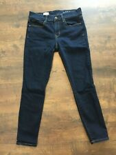 87894cf9f9579 Women's GAP 1969 Legging Jean Blue Jeans, Size 28s, GREAT CONDITION!