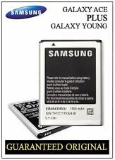 SAMSUNG BATTERY GALAXY ACE PLUS YOUNG GT-S7500  S6310 S6802 EB464358VU