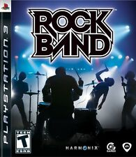 Rock Band - Playstation 3 Game