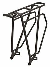 Bicycle Carrier & Pannier Racks