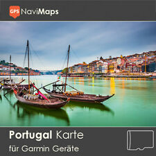 Topo carte portugal edge Garmin GPSMAP eTrex Nuvi Astro Dakota Oregon Montana