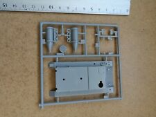 GRAPPE/SPRUE G72 WW2 GERMAN TANK ? 1/72 INCOMPLETE   MATCHBOX? AIRFIX ?