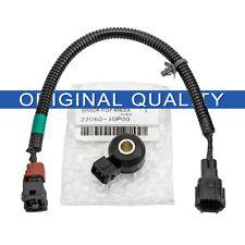 Knock Sensor & Wire Harness For Nissan Maxima I30 Pathfinder Infiniti Q45