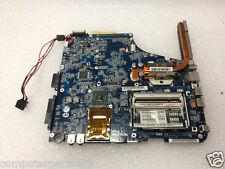 Genuine Toshiba Satellite A215 AMD Laptop Motherboard P/N K000053710 LA-3631P