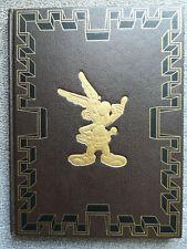 Asterix Sammlerausgabe Nr. 4 enth. Bände 12 bis 16 Horizont Kunstleder HC 1986