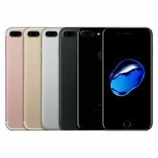 Apple iPhone 7 Plus 32GB 128GB 256GB Factory Unlocked, AT&T, Verizon, T-Mobile