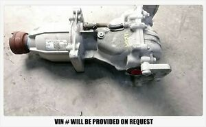 2013-2016 Lincoln MKZ MKC Rear Axle Differential Carrier