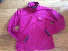 Ladies Regatta Pink Fleece Size 10