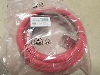 Alcatel Lucent 8DG59451BA CA-POWER CABLE, RED New Genuine