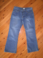 "Womens JEANSWEST SHOOTING ST*R JEANS SIZE 13 ""BOOTCUT"