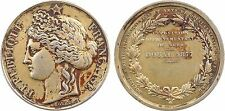 Second Empire, Exposition Départementale du Nord, Douai, 1877, argent - 65