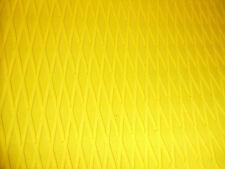 """Yellow Hydro Turf Roll Sheet DIAMOND 40""""X62 In Stock super jet ski sup sea doo"""