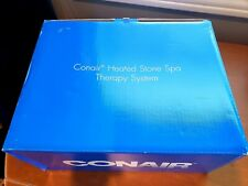 Conair Heated Stone Spa Therapy System for Avon, NIB