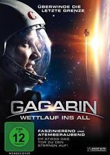Gagarin - Wettlauf ins All Jaroslaw Zhalnin  DVD Neu!