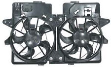 2001 2002 2003 2004 Ford Escape Tribute New Radiator/Condenser Cooling Fan 3.0