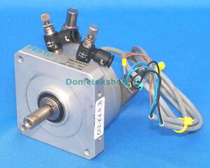 Festo DSM-12-270P-CC 164323 Rotary Cylinder