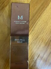 [Missha] M Perfect Cover BB Cream No.13 50ml  X  3 EA / US Seller / Free Sample