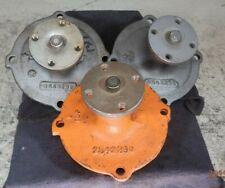 1958-1971 Chrysler, DeSoto, Dodge, Plymouth Hi Perf Water pump  - #1317