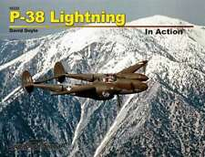 P-38 Lighting In Action Squadron / Signal 10222