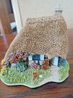 LILLIPUT LANE - l2004 FIDDLER'S FOLLY - PERSHORE, WORCESTERSHIRE, ENGLAND.