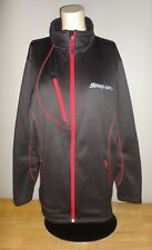 SNAP-ON Black THE LETHAL JACKET by CHOKO AUTHENTICS - Adult Large SNAP ON TOOLS