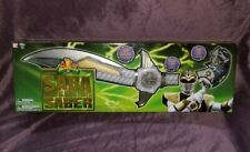 Legacy Saba the Talking Saber Mighty Morphin Power Rangers Bandai NEW/SEALED