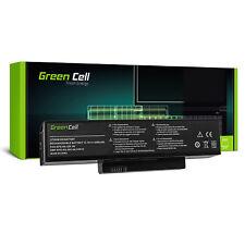Battery for Fujitsu-Siemens Esprimo Mobile V5515 V5535 Laptop 4400mAh 10.8V
